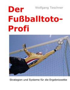 Der Fußballtoto-Profi