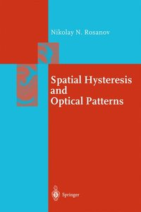 Spatial Hysteresis and Optical Patterns