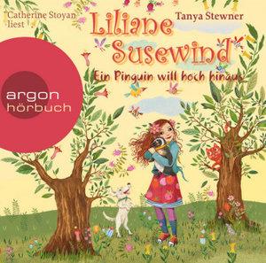 Liliane Susewind - Ein Pinguin will hoch hinaus