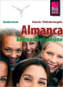 Almanca( Deutsch) Wort für Wort. Kauderwelsch