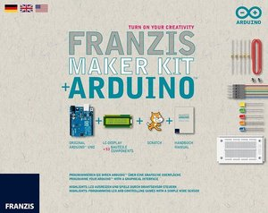 Franzis Arduino Maker Kit