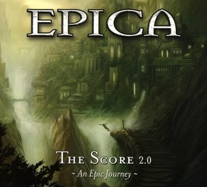 The Score 2.0-The Epic Journey (2CD)