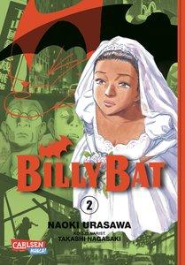 Billy Bat 02