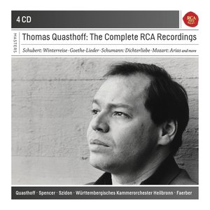 Thomas Quasthoff: The Complete RCA Recordings