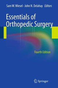 Essentials of Orthopedic Surgery