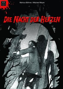 Böhme, M: Nacht der Herzen