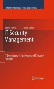 IT Security Management