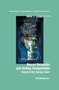 Neural Networks and Analog Computation