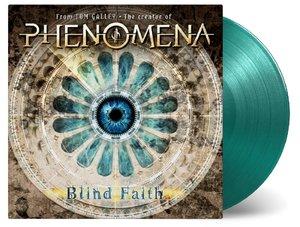 Blind Faith (ltd transparent grünes Vinyl)