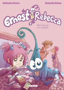 Ernest & Rebecca 01
