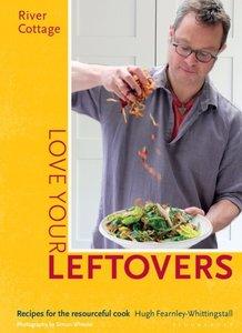 LOVE LEFTOVERS