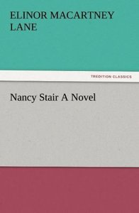 Nancy Stair A Novel