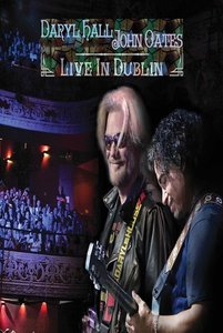 Live In Dublin (Blu-ray)