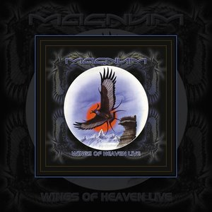Wings of heaven Live 2008