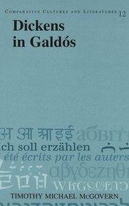 Dickens in Galdós