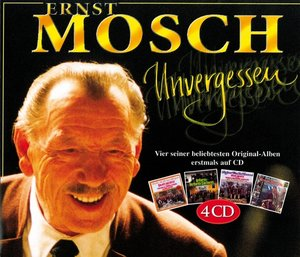 Unvergessen-4CD-Box