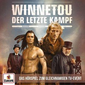 Winnetou 3: Der letzte Kampf (Hörspiel zum TV-Event)