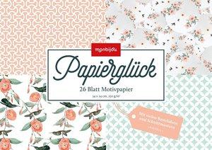 Papierglück - Design Pastell