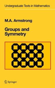 Groups and Symmetry