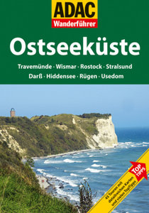 ADAC Wanderführer Ostseeküste