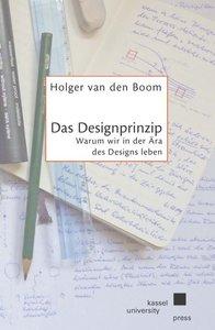 Das Designprinzip.