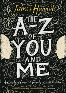 A to Z of You and Me