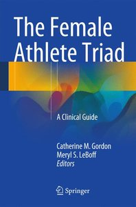 The Female Athlete Triad