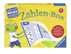 Zahlen-Box