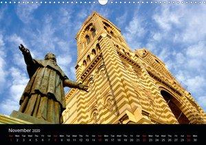Marseille in my Heart (Wall Calendar 2020 DIN A3 Landscape)