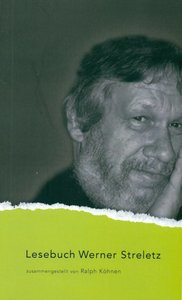 Lesebuch Werner Streletz