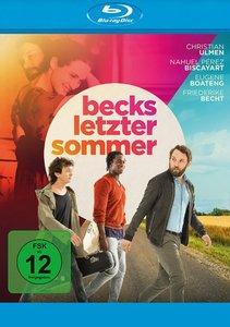 Becks letzter Sommer BD