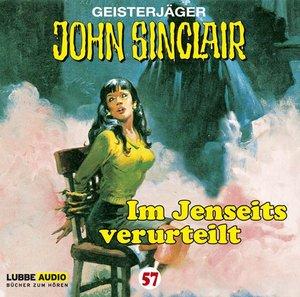 John Sinclair - Folge 57