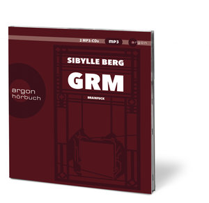 GRM, 2 MP3-CDs