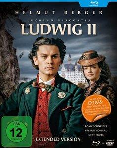 Ludwig II. - Director\'s Cut