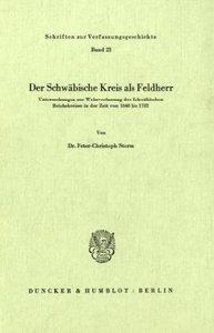 Der Schwäbische Kreis als Feldherr
