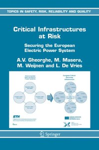 Critical Infrastructures at Risk