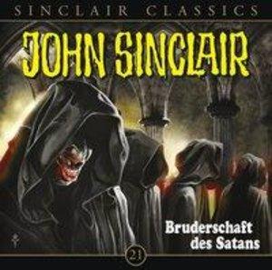 John Sinclair Classics - Folge 21