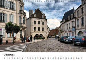 Beaune - erstaunliches Burgund