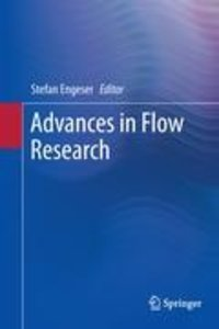 Advances in Flow Research