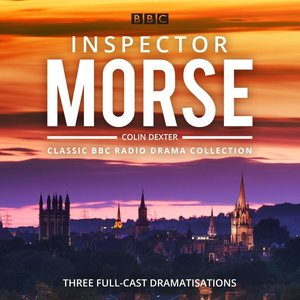 Inspector Morse: BBC Drama Collection