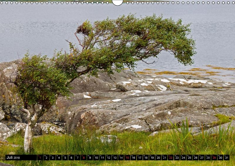 Mull, Skye, Staffa, Iona. Die Inseln der Inneren Hebriden [148579889 ...