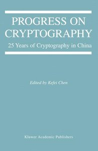 Progress on Cryptography