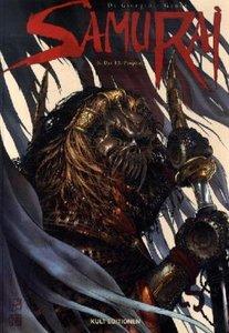 Samurai 03. Der 13. Prophet