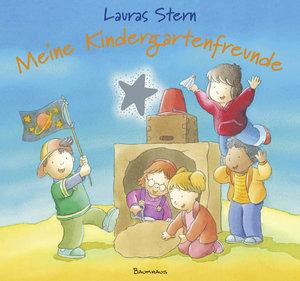 Lauras Stern - Meine Kindergartenfreunde