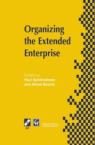 Organizing the Extended Enterprise