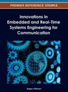 Innovations in Embedded and Real-Time Systems Engineering for Co