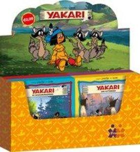 Yakari 29-32. Verkaufskassette
