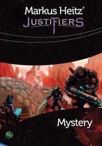 Heitz, M: Markus Heitz Justifiers - Mystery