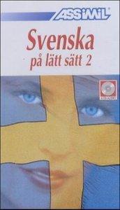 Assimil-Methode. Schwedisch ohne Mühe 2. 4 CDs