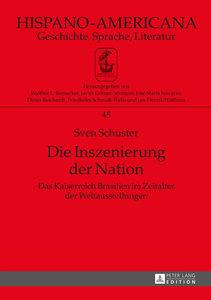 Die Inszenierung der Nation